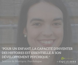 Clinique de psychologie en Équilibre - Blogue