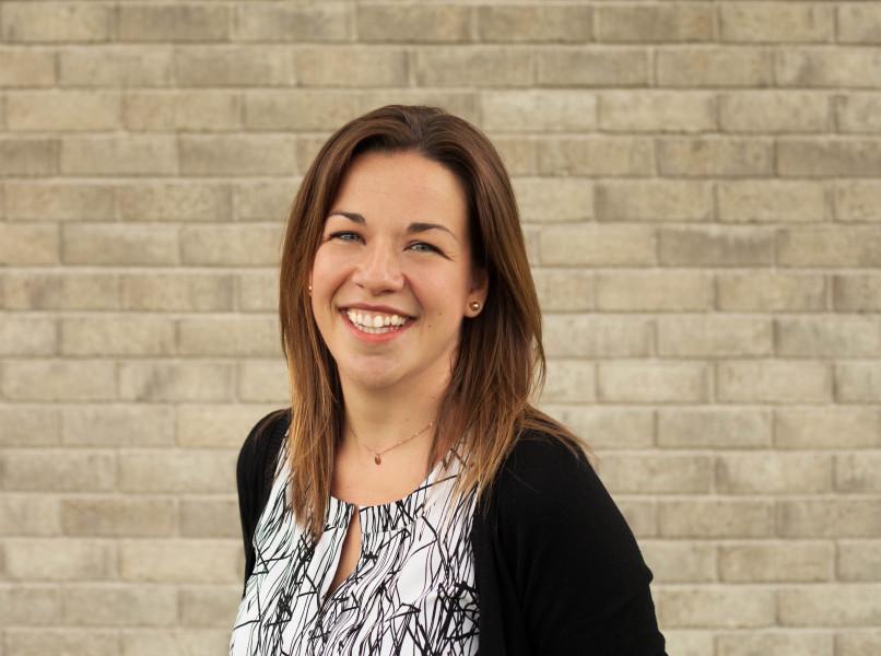 Marilou Cournoyer