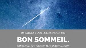 Marie-Ève Pigeon, psychologue Clinique de psychologie en Équilibre