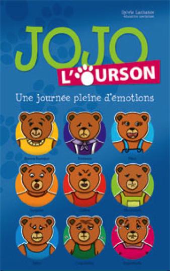 Éditions Midi trente; source: http://www.miditrente.ca/Livres/Jojo.html